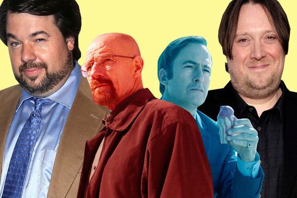 "The Music Men Of 'Breaking Bad' & 'Better Call Saul' On Jimmy's Evolution, Future Seasons, & Tonight's ""Unbelievable"" Finale"